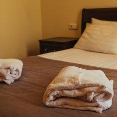 Гостиница Адажио Стандартный номер с различными типами кроватей фото 7