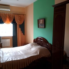 Гостиница Absolut Inn в Барнауле отзывы, цены и фото номеров - забронировать гостиницу Absolut Inn онлайн Барнаул комната для гостей фото 3