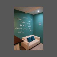 Гостиница Yakor комната для гостей фото 2