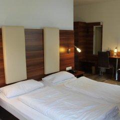 Hotel am Viktualienmarkt 3* Стандартный номер с двуспальной кроватью фото 4