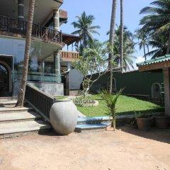 Отель Warahena Beach Hotel Шри-Ланка, Бентота - отзывы, цены и фото номеров - забронировать отель Warahena Beach Hotel онлайн фото 3