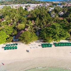 Отель Baan Chaweng Beach Resort & Spa фото 6