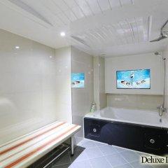 Film 37.2 Hotel 3* Номер Делюкс с различными типами кроватей фото 8