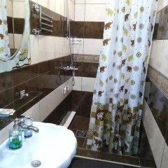 Mini Hotel Astoria Нефтекамск ванная