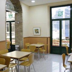 Отель El Jardin Испания, Барселона - отзывы, цены и фото номеров - забронировать отель El Jardin онлайн питание