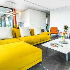 Апартаменты Cosmo Apartments Sants Улучшенные апартаменты с различными типами кроватей фото 16
