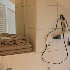 Отель Elena Чехия, Карловы Вары - отзывы, цены и фото номеров - забронировать отель Elena онлайн ванная