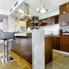 Апартаменты Sky Apartments Rentals Service Апартаменты с различными типами кроватей фото 8