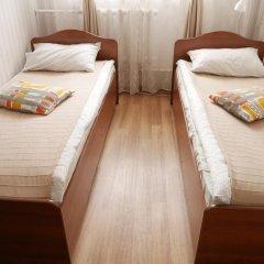 City Hostel Стандартный номер 2 отдельные кровати фото 3