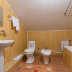Гостиница София 3* Стандартный номер с разными типами кроватей фото 3