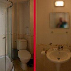 Апартаменты Apartment 98 Rainbow 2 Солнечный берег ванная