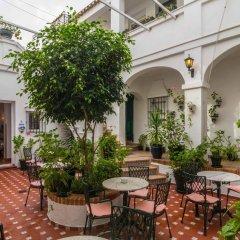 Отель Los Olivos фото 4