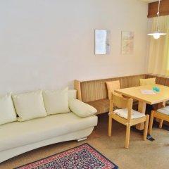 Отель Alpina Residence Стельвио комната для гостей фото 4