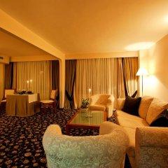 Отель Парк-Отель Санкт-Петербург Болгария, Пловдив - отзывы, цены и фото номеров - забронировать отель Парк-Отель Санкт-Петербург онлайн комната для гостей фото 5