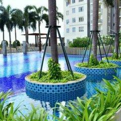 Отель luxury in the heart of Colombo Шри-Ланка, Коломбо - отзывы, цены и фото номеров - забронировать отель luxury in the heart of Colombo онлайн бассейн фото 2