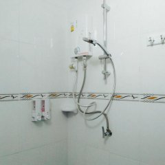 Отель Zam Zam House Ланта ванная фото 2