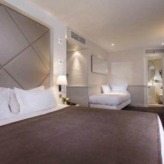 Отель Longchamp Elysées 3* Стандартный номер с различными типами кроватей фото 4
