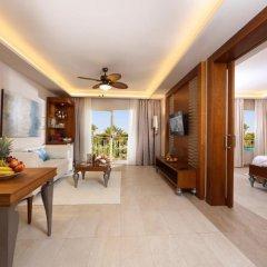 Отель Majestic Mirage Punta Cana All Suites, All Inclusive комната для гостей фото 3