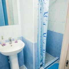 Hostel Tverskaya 5 Кровать в общем номере двухъярусные кровати фото 2