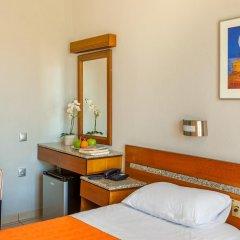 Hotel Park удобства в номере фото 2