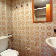 Отель Aptos. Bulgaria ванная