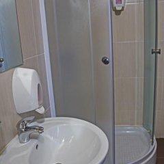 Гостиница Мартон Стачки ванная фото 2