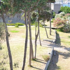 Hotel Ristorante Porto Azzurro Джардини Наксос фото 3