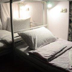 Хостел Кремлевские Огни Улучшенный номер с различными типами кроватей фото 4
