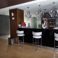 Hotel Mónaco гостиничный бар