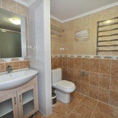 Гостиница Фонтан ванная