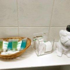 Отель Acer Lodge Guest House Эдинбург ванная фото 2