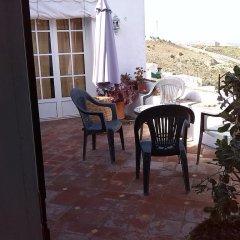 Отель La Casa de Bovedas Charming Inn 4* Стандартный номер с двуспальной кроватью