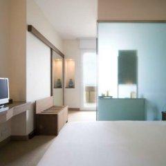 National Hotel 4* Представительский номер разные типы кроватей фото 4