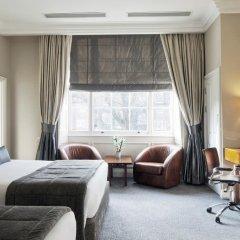 Отель Grange Beauchamp 4* Номер Комфорт с различными типами кроватей фото 3