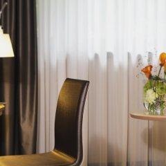 Movenpick Hotel München Airport 4* Улучшенный номер с различными типами кроватей фото 2