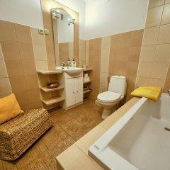 Отель Oremusówka Польша, Закопане - отзывы, цены и фото номеров - забронировать отель Oremusówka онлайн ванная фото 2