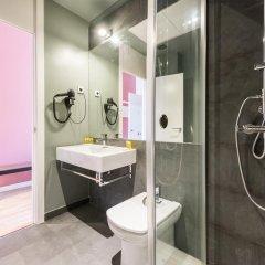 Отель Madrid SmartRentals Puerta del Sol Испания, Мадрид - отзывы, цены и фото номеров - забронировать отель Madrid SmartRentals Puerta del Sol онлайн ванная фото 2