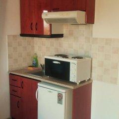 Апартаменты Ioannis Apartments в номере
