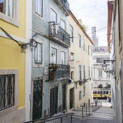 Отель Lisbon Inn Bica Suites фото 21