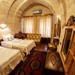 Gamirasu Hotel Cappadocia 5* Стандартный номер с различными типами кроватей фото 2