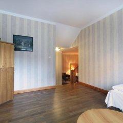 Quality Hotel Vøringfoss комната для гостей фото 4