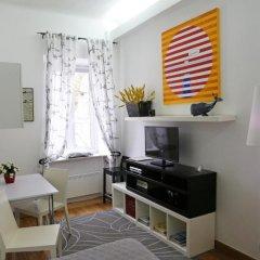 Отель Rooms Zagreb 17 4* Номер Комфорт с различными типами кроватей фото 9
