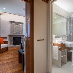 Отель Rialto Италия, Венеция - 2 отзыва об отеле, цены и фото номеров - забронировать отель Rialto онлайн ванная
