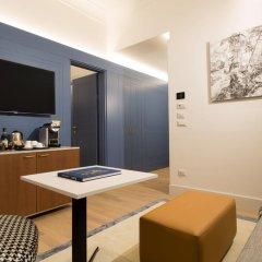 Отель GKK Exclusive Private Suites Люкс повышенной комфортности с различными типами кроватей фото 4