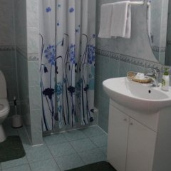 Гостиница Heavenly B&B Улучшенный номер разные типы кроватей фото 2