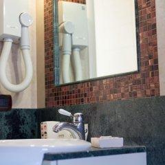 Отель Best Suites Trevi 4* Номер Делюкс с различными типами кроватей фото 6