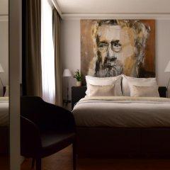 Отель Design Neruda 4* Стандартный номер с двуспальной кроватью фото 3