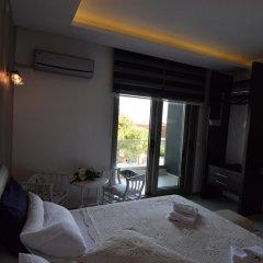 Mavi Panorama Butik Hotel 5* Стандартный номер фото 18