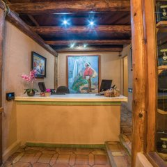 Hotel Mirador интерьер отеля фото 2