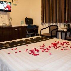 A25 Hotel - Nguyen Cu Trinh 2* Номер Делюкс с различными типами кроватей фото 4